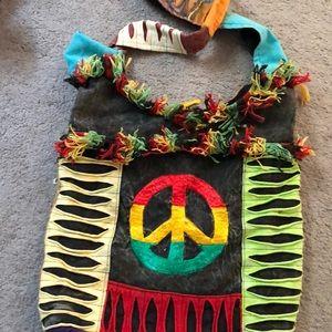 Peace ☮️ bag